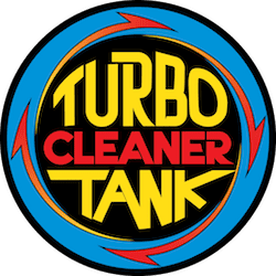 Turbo Tank Cleaner Logo